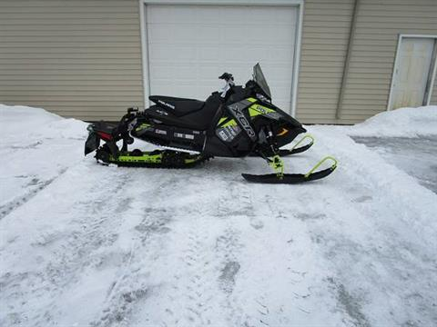 2019 Polaris 600 Switchback XCR 136 SnowCheck Select in Newport, Maine - Photo 2