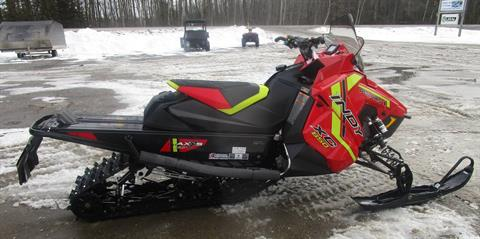 2021 Polaris 850 Indy XC 137 Factory Choice in Newport, Maine - Photo 1