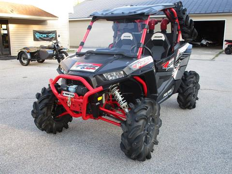 2016 Polaris RZR XP 1000 EPS High Lifter Edition in Newport, Maine - Photo 2