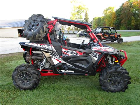 2016 Polaris RZR XP 1000 EPS High Lifter Edition in Newport, Maine - Photo 8