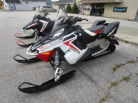 2014 Polaris 600 Switchback® Adventure in Newport, Maine - Photo 1