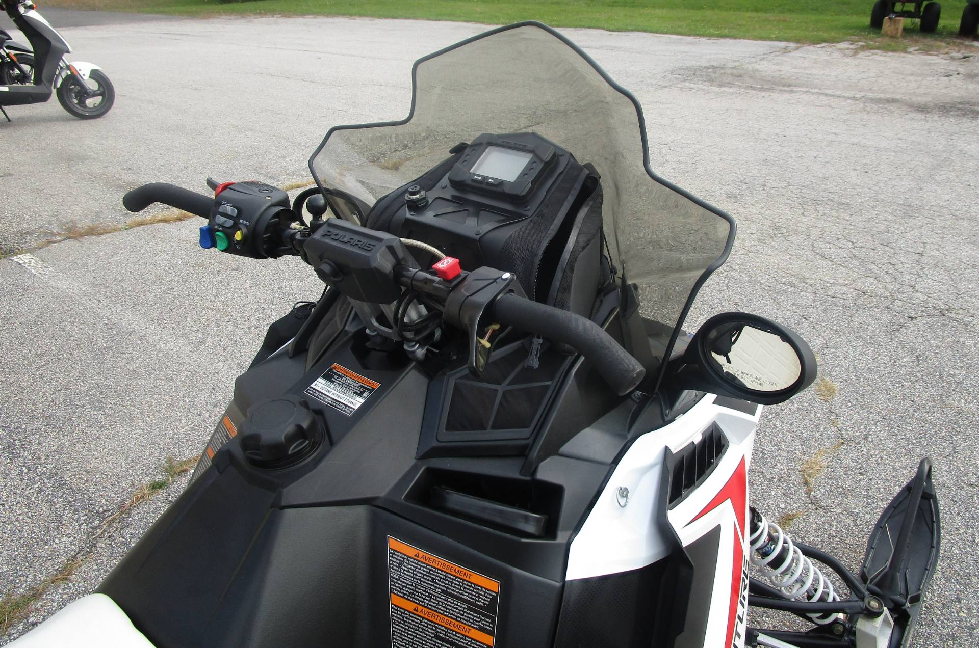 2014 Polaris 600 Switchback® Adventure in Newport, Maine - Photo 3