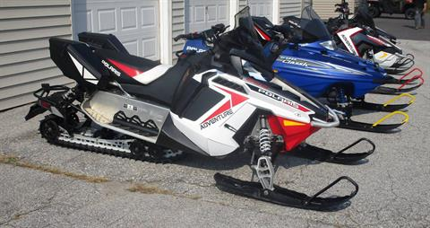 2014 Polaris 600 Switchback® Adventure in Newport, Maine - Photo 4