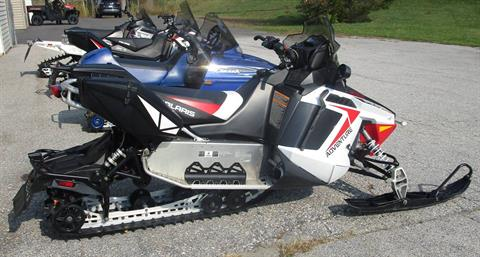 2014 Polaris 600 Switchback® Adventure in Newport, Maine - Photo 5