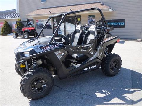 2017 Polaris RZR 900 EPS in Newport, Maine