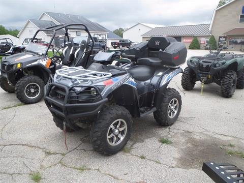2017 Kawasaki Brute Force 750 4x4i EPS in Newport, Maine