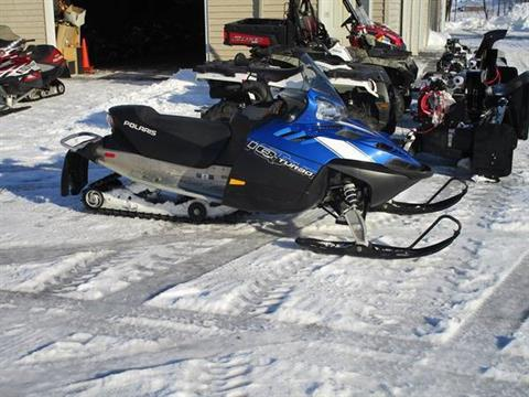 2008 Polaris IQ Turbo LX in Newport, Maine - Photo 1