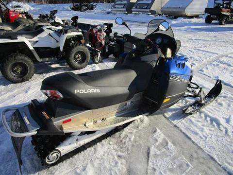 2008 Polaris IQ Turbo LX in Newport, Maine - Photo 2