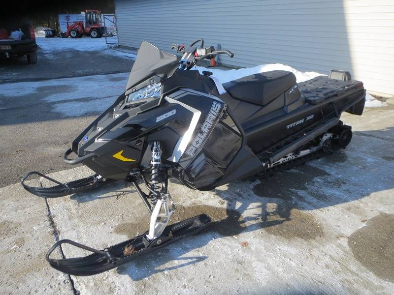 2018 Polaris 800 Titan XC 155 for sale 96795