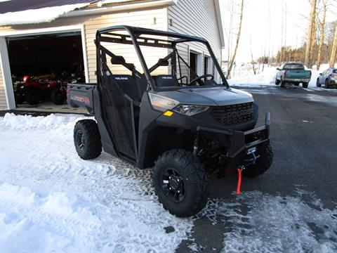 2020 Polaris Ranger 1000 Premium + Winter Prep Package in Newport, Maine - Photo 1