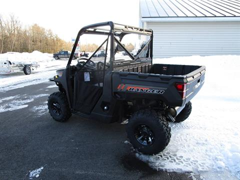 2020 Polaris Ranger 1000 Premium + Winter Prep Package in Newport, Maine - Photo 2