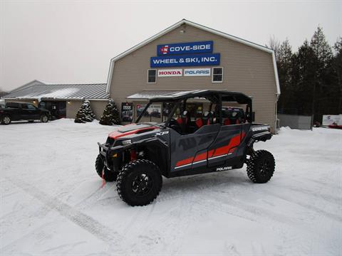 2020 Polaris General XP 4 1000 Deluxe Ride Command Package in Newport, Maine - Photo 4