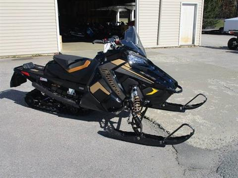 2019 Polaris 800 Indy XC Founders Edition in Newport, Maine - Photo 2