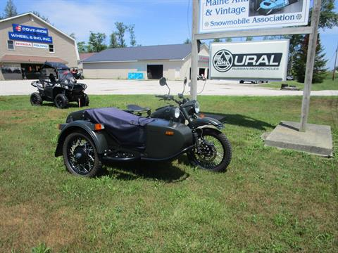 2013 Ural Motorcycles Gear Up in Newport, Maine - Photo 2