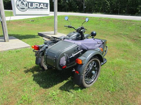 2013 Ural Motorcycles Gear Up in Newport, Maine - Photo 3