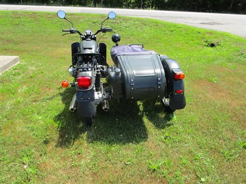2013 Ural Motorcycles Gear Up in Newport, Maine - Photo 5