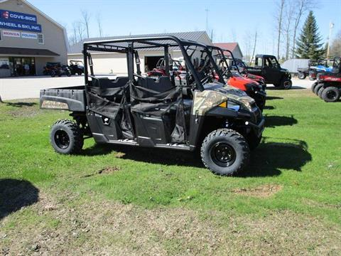 2019 Polaris Ranger Crew 570-4 in Newport, Maine - Photo 1