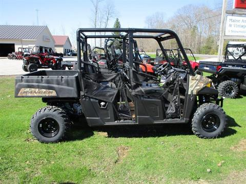 2019 Polaris Ranger Crew 570-4 in Newport, Maine - Photo 2