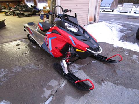 2020 Polaris RMK EVO 144 ES in Newport, Maine - Photo 1