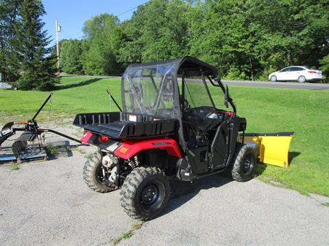 2015 Honda Pioneer™ 500 in Newport, Maine - Photo 3