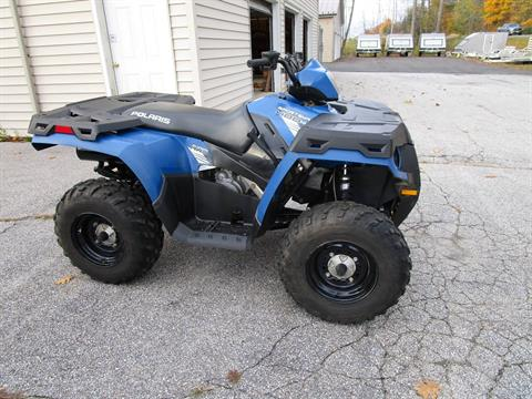 2014 Polaris Sportsman® 400 H.O. in Newport, Maine - Photo 1