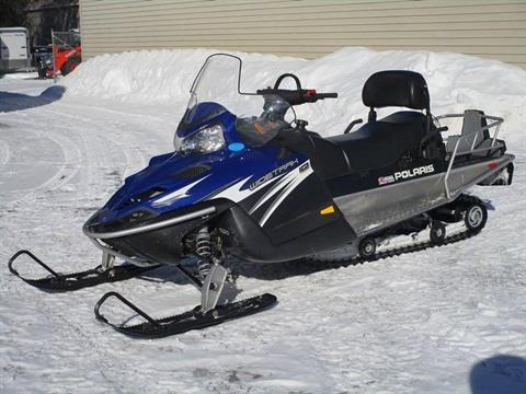 2009 Polaris IQ widetrak FS in Newport, Maine