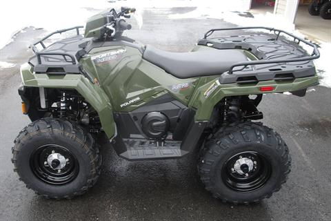 2021 Polaris Sportsman 450 H.O. EPS in Newport, Maine - Photo 1