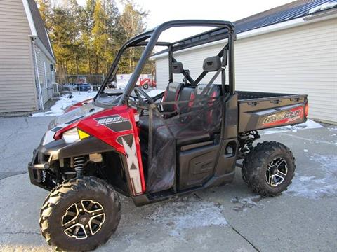 2015 Polaris Ranger 900 LE EPS in Newport, Maine
