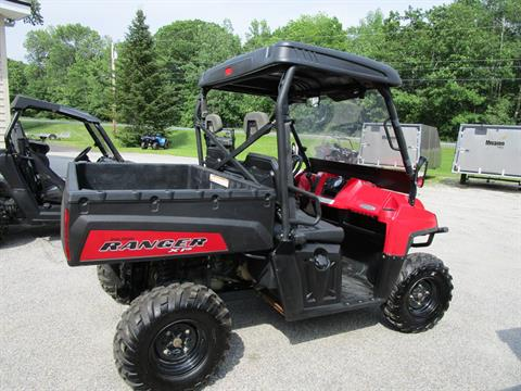 2010 Polaris Ranger 800 EFI XP® in Newport, Maine - Photo 1