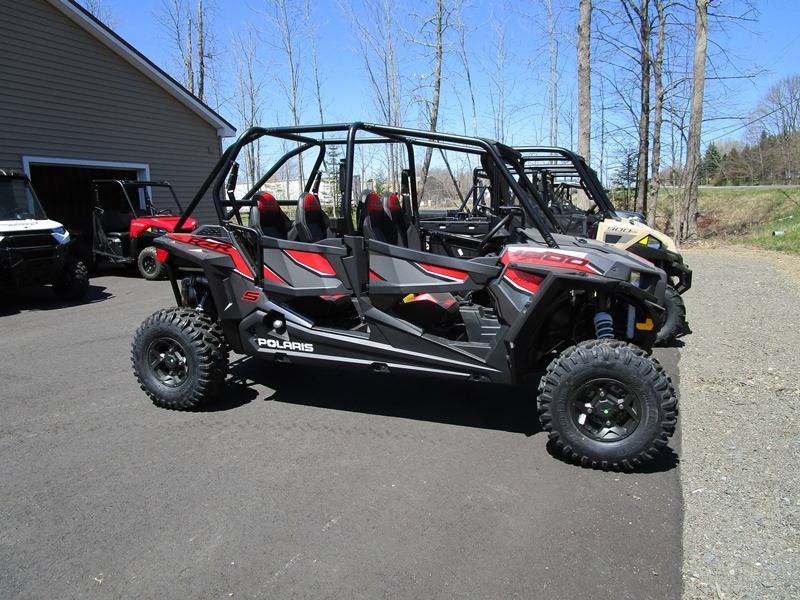 2019 Polaris RZR S4 1000 EPS in Newport, Maine - Photo 1