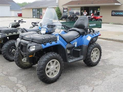 2014 Polaris Sportsman 550 XP Touring in Newport, Maine