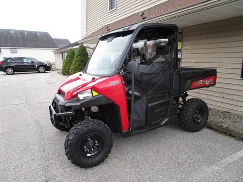 2017 Polaris Ranger XP 900 EPS in Newport, Maine - Photo 1