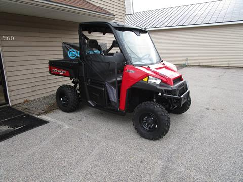 2017 Polaris Ranger XP 900 EPS in Newport, Maine - Photo 2