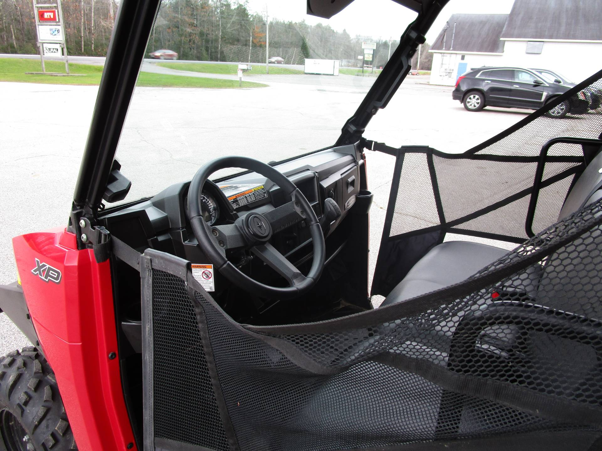 2017 Polaris Ranger XP 900 EPS in Newport, Maine - Photo 3