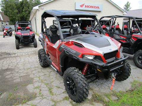 2019 Polaris General 1000 EPS Deluxe in Newport, Maine - Photo 2