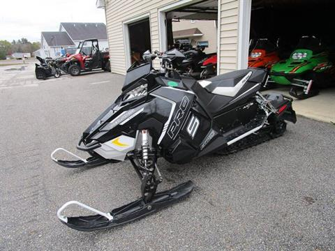 2016 Polaris 800 Rush Pro S in Newport, Maine