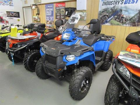 2019 Polaris Sportsman Touring 570 EPS in Newport, Maine
