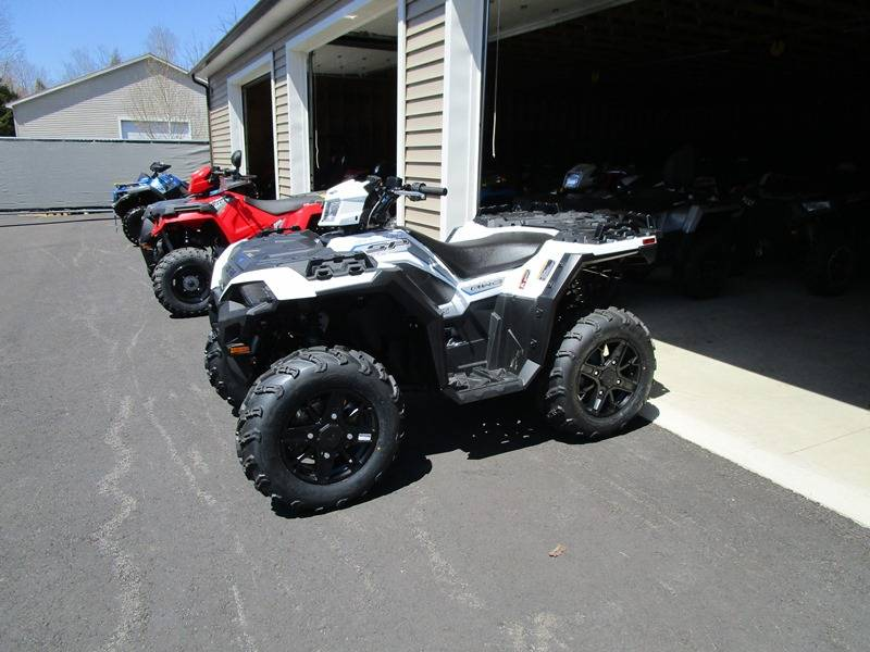 2019 Polaris Sportsman 850 SP in Newport, Maine - Photo 1