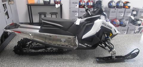 2021 Polaris 650 Indy XC 137 Launch Edition Factory Choice in Newport, Maine - Photo 2