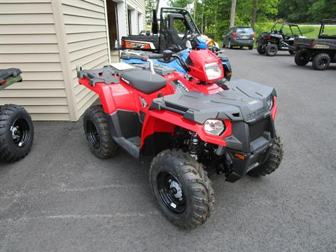 2019 Polaris Sportsman 450 H.O. in Newport, Maine - Photo 3