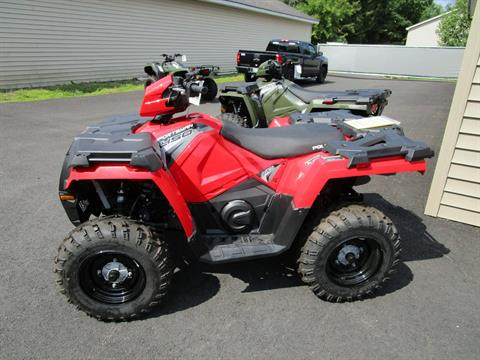 2019 Polaris Sportsman 450 H.O. in Newport, Maine - Photo 4