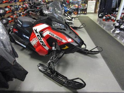2018 Polaris 600 Switchback XCR SnowCheck Select in Newport, Maine - Photo 1