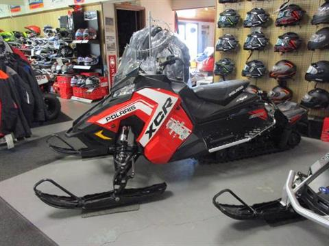 2018 Polaris 600 Switchback XCR SnowCheck Select in Newport, Maine - Photo 2