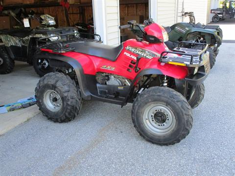 2001 Polaris 400 in Newport, Maine - Photo 2