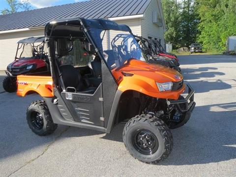 2016 Kymco UXV 500i in Newport, Maine