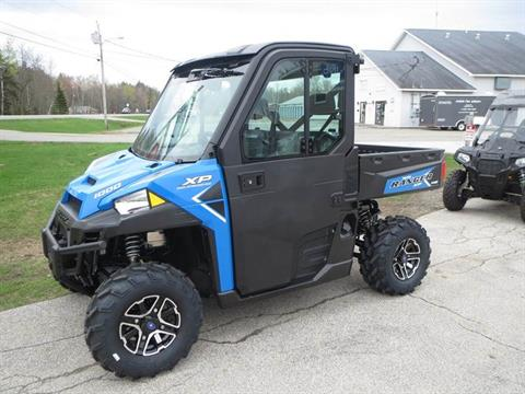 2017 Polaris Ranger XP 1000 EPS Northstar HVAC Edition in Newport, Maine