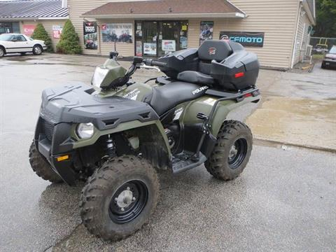 2014 Polaris Sportsman® 400 H.O. in Newport, Maine