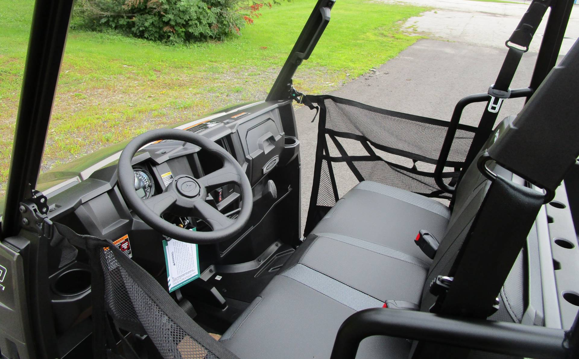 2021 Polaris Ranger 570 Premium in Newport, Maine - Photo 2