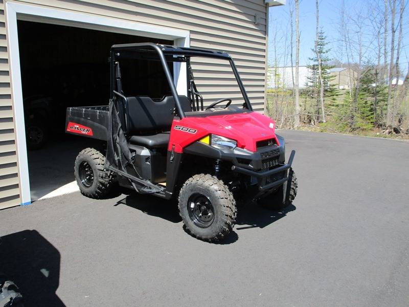 2019 Polaris Ranger 500 in Newport, Maine - Photo 1