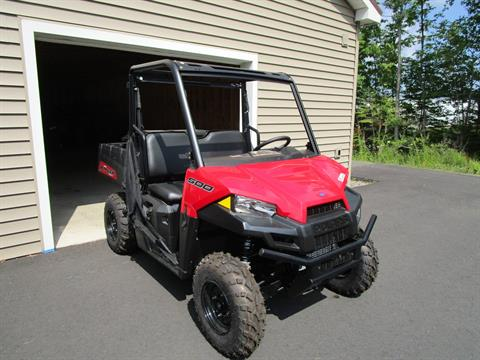 2019 Polaris Ranger 500 in Newport, Maine - Photo 2